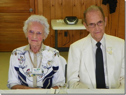 Norma and Richard Carlson