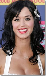 katy perry bold lip
