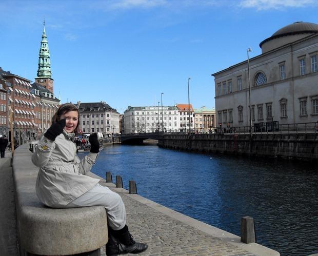 København marts 2011