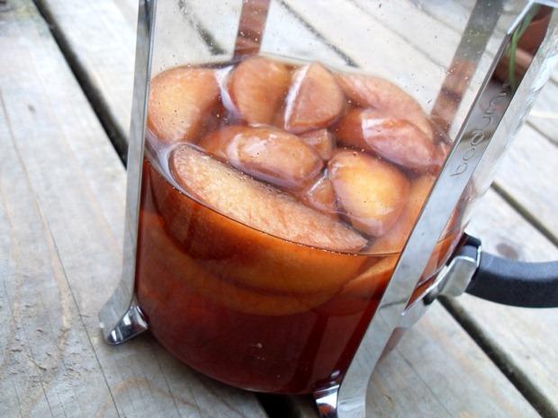 æbler i lage