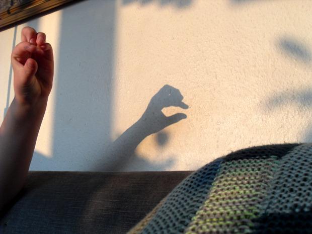 Leg med solen