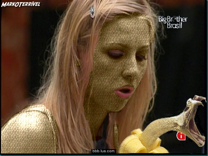 Ana Banana Cobra