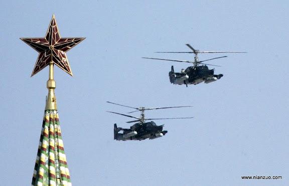 俄罗斯5月9日大阅兵 直升机,四川地震要感谢俄罗斯的重型直升机,直升机
