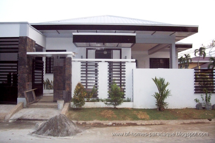elevated bungalow house designs home design and style