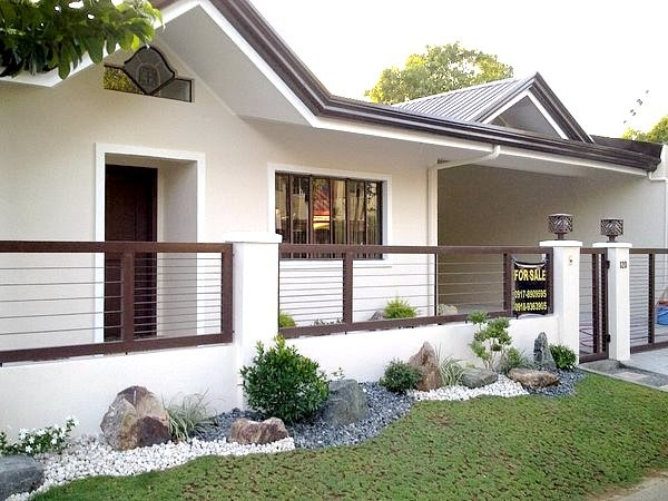 Bf homes residential house for sale newly renovated for Model house bungalow type