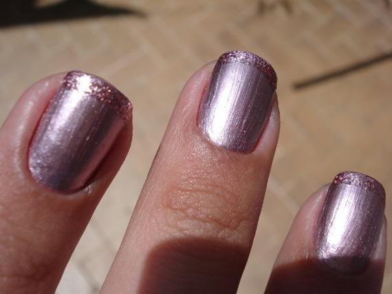 Francesinha Glitter