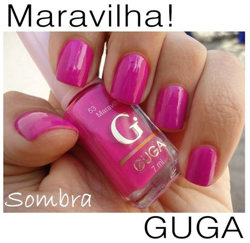 Maravilha Guga