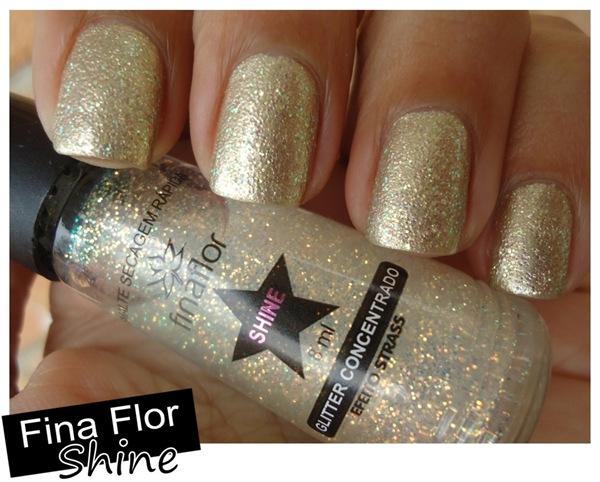 Fina Flor - Shine