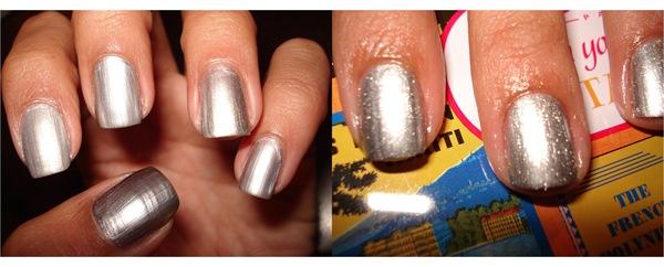Comparação Cromados e Cromado com Gloss