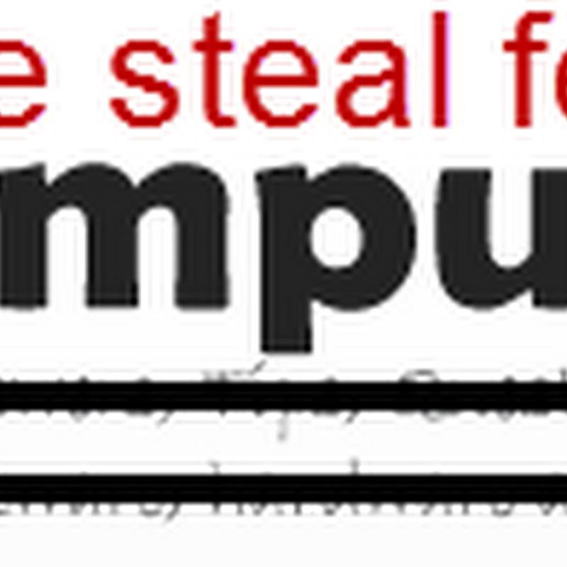 Hi computersplace.net thieves!