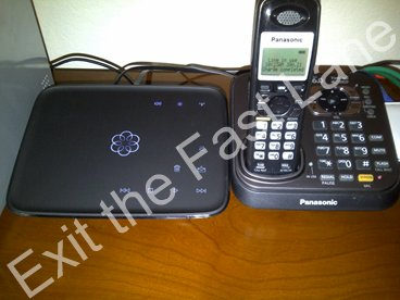 ooma answering machine