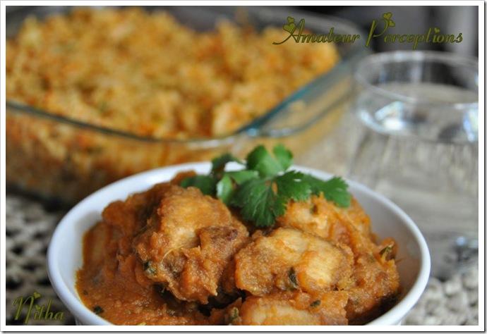 Ginger Chicken 10