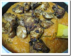 Ginger Chicken 8