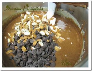 Triple Chocolate Brownie 7