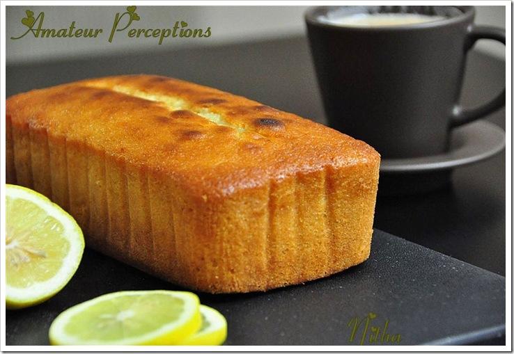 Lemon Cake 6