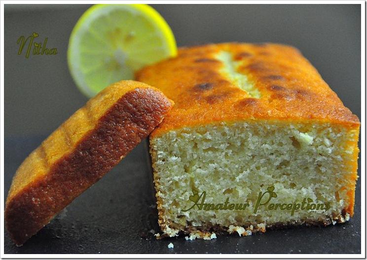 Lemon Cake 7