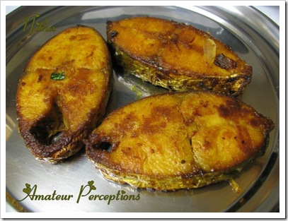 Fish Biriyani 3
