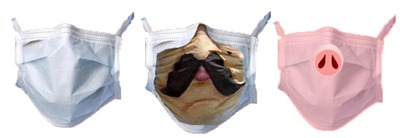 cute mask