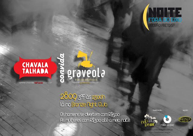 www.graveola.com.br // www.chavala.com.br
