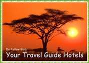 Your Travel Guide Hotels