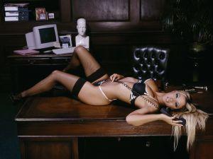 rebecca gayheart nude tape