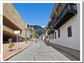 Biblioteca Luis Angel Arango BLAA - Bogota Colombia - Grupo de Estudio Blog de la Nacho