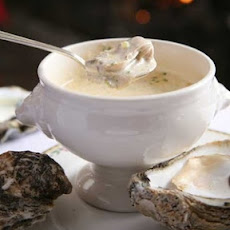 Kevin's Lake Keowee New Year's Eve Oyster Stew