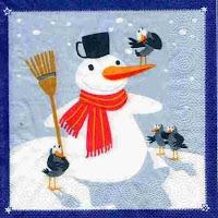 Schneemann mit Vögeln.jpg