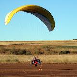 Resultados Campeonato de España de Paramotor 2010