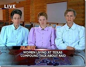 polygamist
