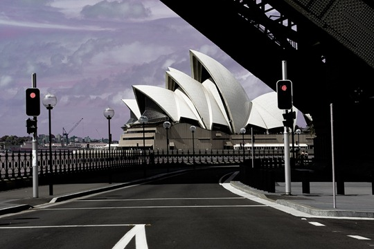 SydneyOperaHouse