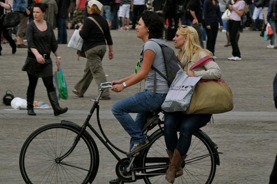 AmsterdamizeBike2