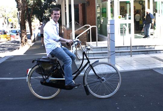 Dr. Paul Martin - Brisbane Australia