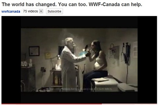 WWFCommercial
