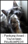 pawbumpaward