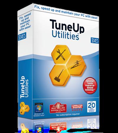 تحميل برنامج tuneup utilities 2012 myegy لصينة الويندز بصفة دورية - تحميل tuneup utilities 2012 ماي ايجي