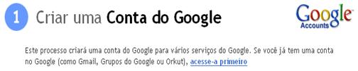 conta-google