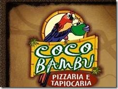 Coco Bambu Pizzaria em Fortaleza abre vagas para Auxiliar de Garçom