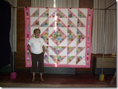 Norma M quilt