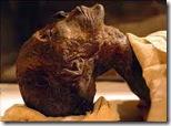 mummia di hatshepsut