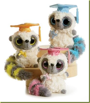 YooHoo & Friends Graduation