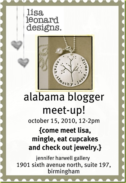 alabama blogger meet up2