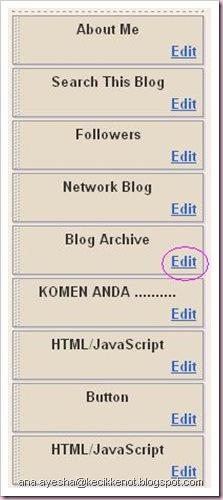 blogarch