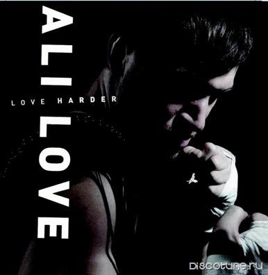 ali love - love harder