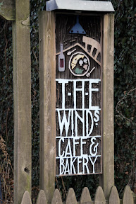 the Winds cafe, Yellow SPrings
