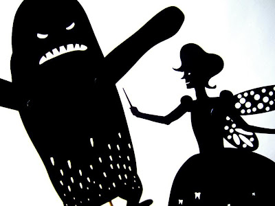 ANdrea Everman, Shadow Puppets
