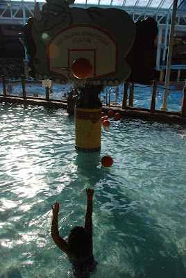 Kalahari Resort and Indoor Water Park Review