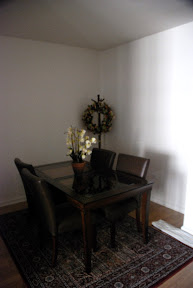 Chicago Vacation Rental - Dinning Room