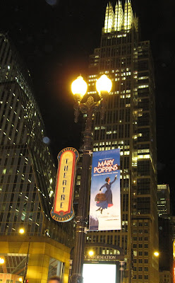 Downtown Chicago Theater