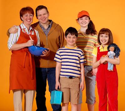 Ramona Quimby - Children's Theatre Company
